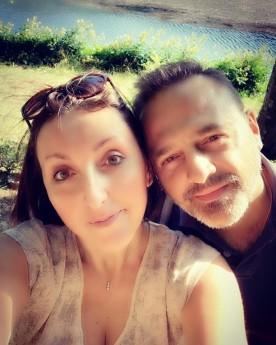 Mamma Camperista e Paolo