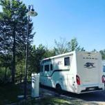 Camping Rio Bianco - Cerreto Laghi