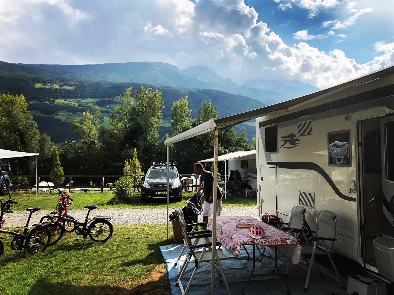 Camping Volgelsang
